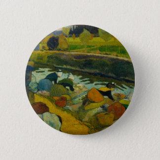 Pin's art de Paul Gauguin