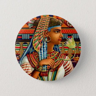 Pin's Art égyptien vintage Nouveau de renaissance de