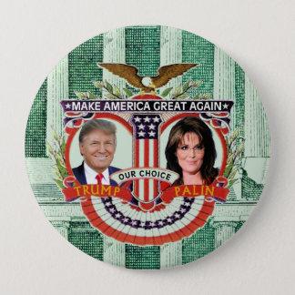 Pin's Atout et Palin en 2016