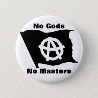 Pin's aucuns dieux aucuns maîtres
