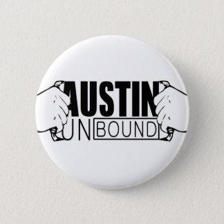 Pin's Austin a défait le logo