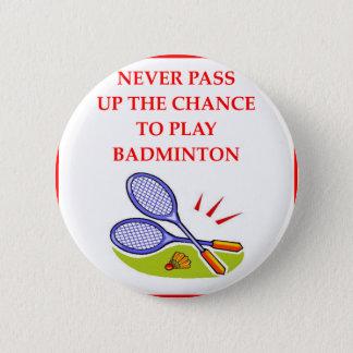 PIN'S BADMINTON