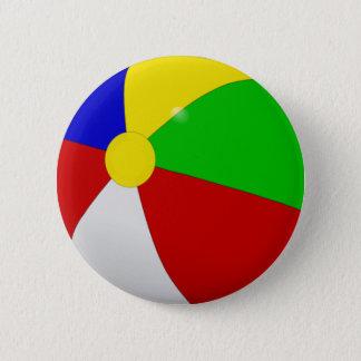 Pin's Ballon de plage