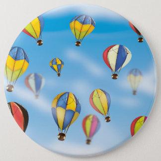 Pin's Ballons à air chauds