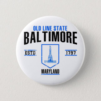 Pin's Baltimore