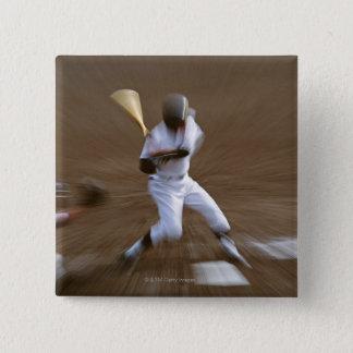 Pin's Base-ball