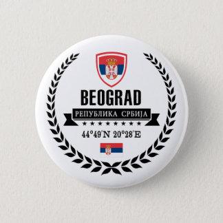 Pin's Belgrade