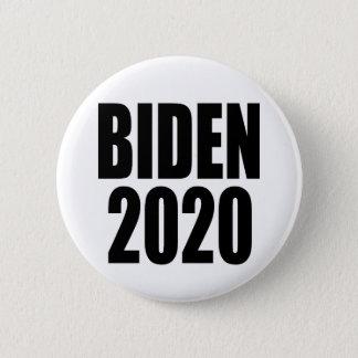 "Pin's ""BIDEN 2020"" bouton de 2,25 pouces"