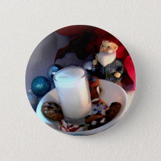 Pin's Biscuits et gnome I de lait