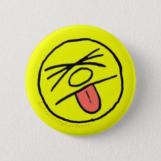 """Pin's """"Blech croustillant supplémentaire font face"""" à la"""