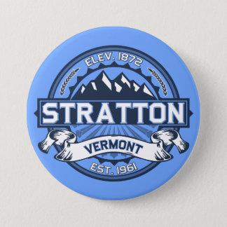Pin's Bleu de Stratton