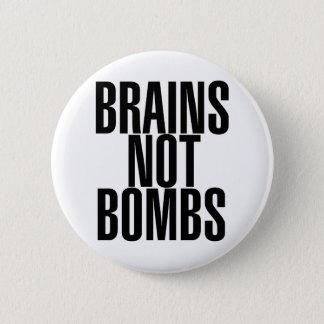 Pin's Bombes de cerveaux pas