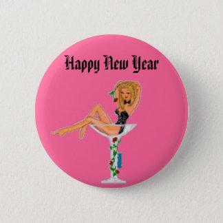 Pin's Bonne année