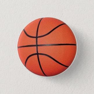 Pin's boule de basquete