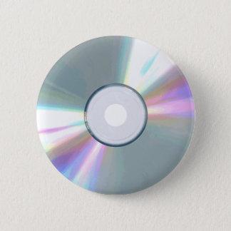 Pin's Bouton CD