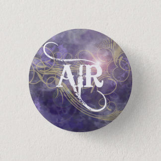 Pin's Bouton d'air