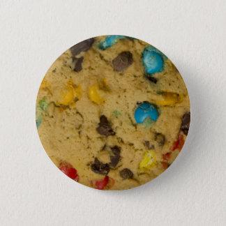 Pin's Bouton de biscuit