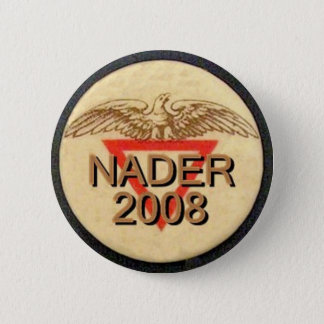 Pin's Bouton de Couche-point-style de Nader Ayn