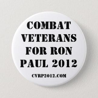 Pin's Bouton de CVRP