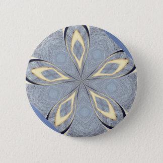 Pin's Bouton de kaléidoscope