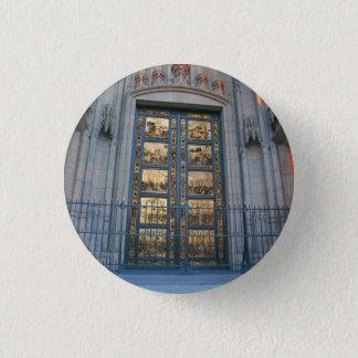 Pin's Bouton de Pinback de portes de San Francisco