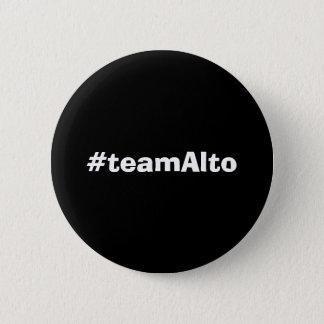 Pin's Bouton de #teamAlto