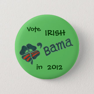 Pin's Bouton d'O'bama en 2012