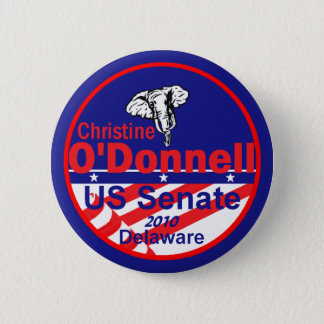 Pin's Bouton d'O'Donnell Delaware