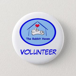 Pin's Boutons nommés volontaires de TRH
