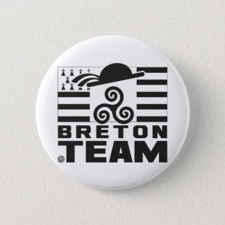 PIN'S BRETON TEAM 3