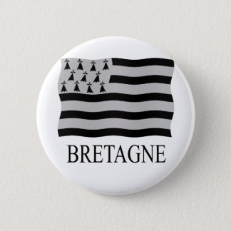 Pin's Brittany flag