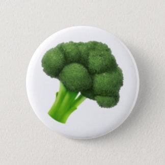 Pin's Brocoli - Emoji