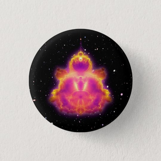 Pin's Buddhabrot Space