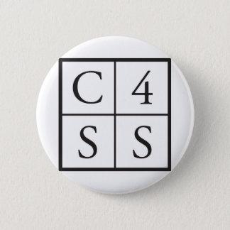 Pin's C4SS carré