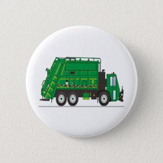 Pin's Camion à ordures