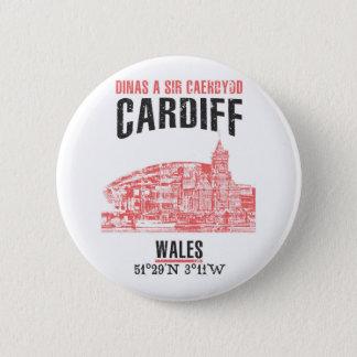 Pin's Cardiff