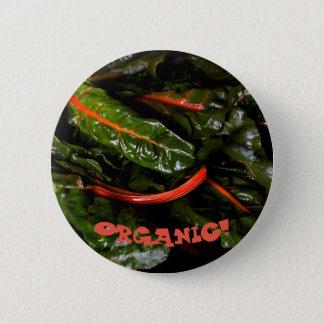 Pin's Cardon organique