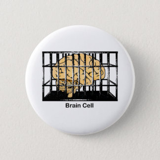 Pin's Cellule du cerveau