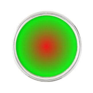 Pin's Cercles concentriques #22