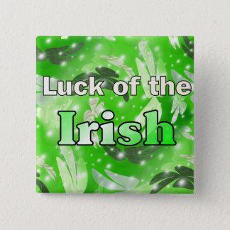 Pin's Chance de l'Irlandais
