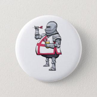 Pin's Chevalier de dards - aléatoire