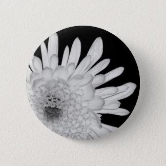 Pin's Chrysanthème