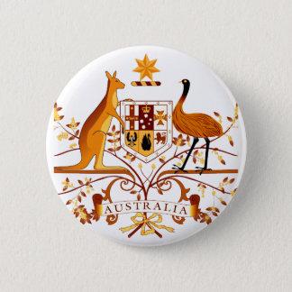 Pin's COA Brown de l'Australie