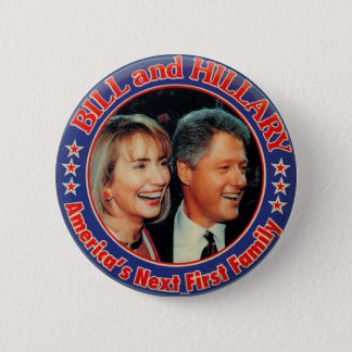 Pin's COLLINE et BILL - bouton