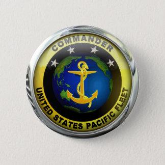 Pin's Commandant de flotte du Pacifique des USA