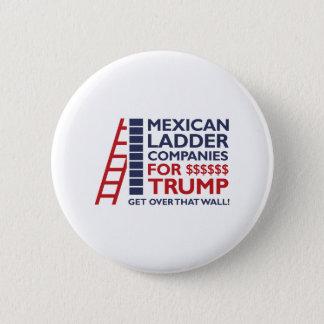 Pin's Compagnies mexicaines d'échelle