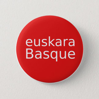 Pin's Conception de langue Basque