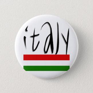 Pin's Conception de l'Italie !