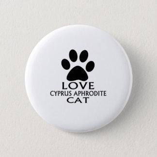 PIN'S CONCEPTIONS DE CAT D'APHRODITE DE LA CHYPRE