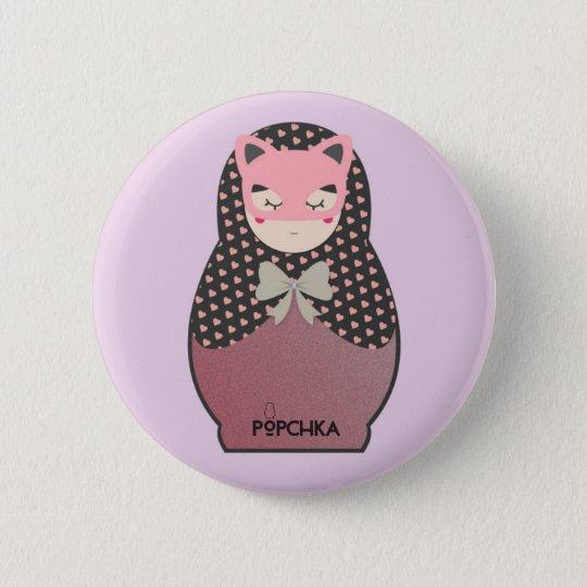 Pin's COPECHKA by PØPCHKA